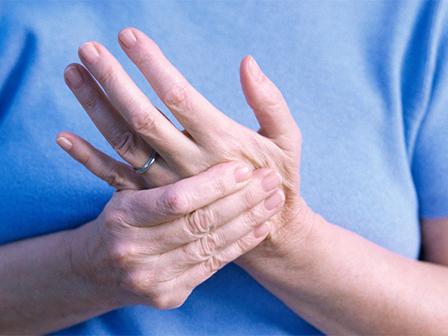 Боли и онемение в руке при грыже поясничного отдела